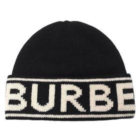 バーバリー ニットキャップ 帽子 8023982 MH BB...