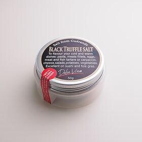 黒トリュフソルト 50g イタリア産 常温便