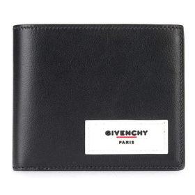 ジバンシー 二つ折り財布 BK6005 K0VA 004 B...