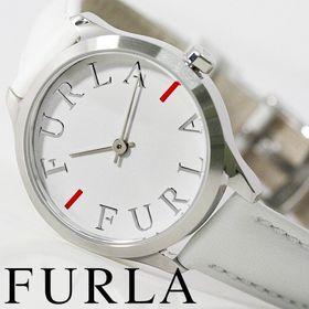 FURLA フルラ腕時計 レディース LIKE LOGO ホ...
