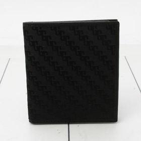 グッチ 二つ折り財布 030.661.1635 色:BLAC...