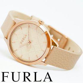 FURLA フルラ腕時計 レディース LIKE SHIELD