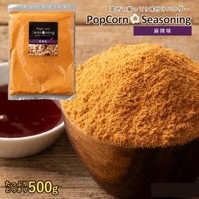 【500g】シーズニング パウダー(麻辣味)