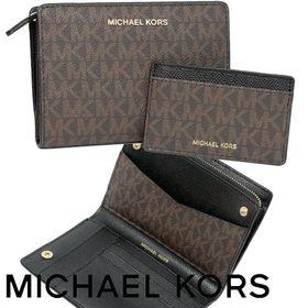 Michael Kors マイケルコース コイン&カードケー...