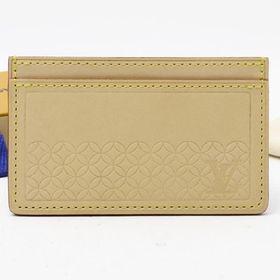 ルイヴィトン カードケース MONOGRAM 色:NATUR...