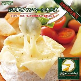 【100g×1個)】よつ葉 北海道カマンベールチーズ 北海道...