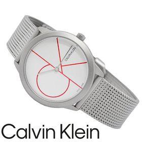 カルバンクライン CK 腕時計 CalvinKlein  ユ...