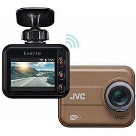 JVCケンウッド ドライブレコーダー GC-DR20-T ブ...