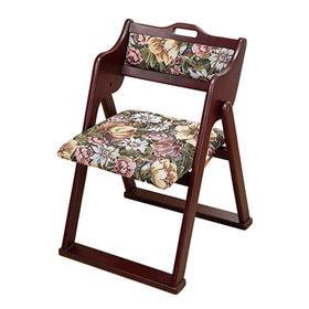 和風折りたたみ椅子