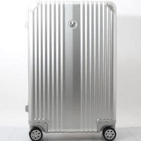 メルセデスベンツ スーツケース オリジナルアルミスーツケース