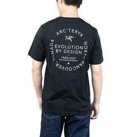 Mサイズ [ARC'TERYX]メンズTシャツ RETURN...