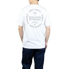 Sサイズ [ARC'TERYX]メンズTシャツ RETURN...