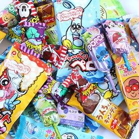 【39コ】おかしのマーチオリジナルミックスキャンディ