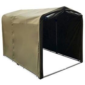 アルミフレームサイクルハウス 30 防水・撥水・UV加工