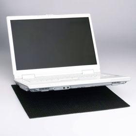 耐震ノートパソコンマット サンワサプライ