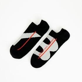 Mサイズ [Y-3] メンズ 靴下 CLASSIC NO-S...