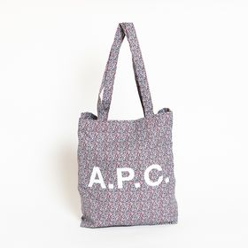 [A.P.C] トートバッグ LOU TOTE レッド系