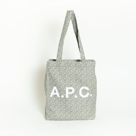 [A.P.C] トートバッグ LOU TOTE カーキ系