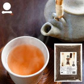 【400g】国内産そば茶