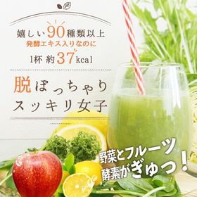 【5袋セット】ダイエットスムージー90+