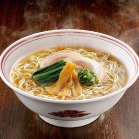 【計10食】「新宿割烹中嶋」ラーメン(醤油スープ付)/〈乾麺...