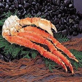 ボイルたらばがに足(大・1kg・ボイル冷凍・タラバ蟹)