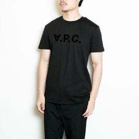 XLサイズ【A.P.C】Tシャツ VPC COLOR M'S...