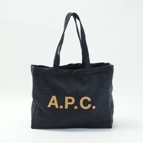 【A.P.C】トートバッグ DIANE SHOPPING B...