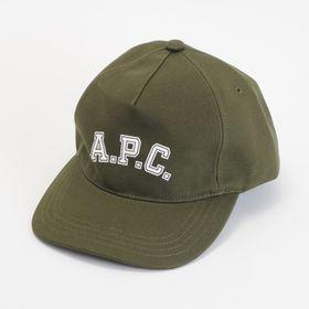 56サイズ【A.P.C】キャップ EDEN COLLEGE ...