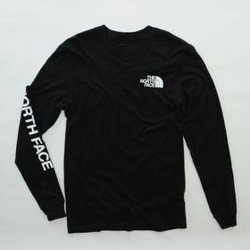 Sサイズ【THE NORTH FACE】Tシャツ M L/S...