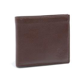 【IL BISONTE】折り財布 BI-FOLD WALLE...
