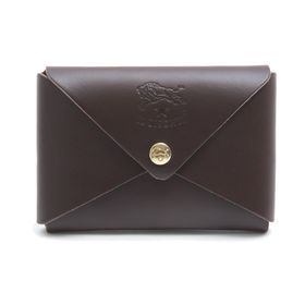 【IL BISONTE】カードケース CARD CASE ブ...