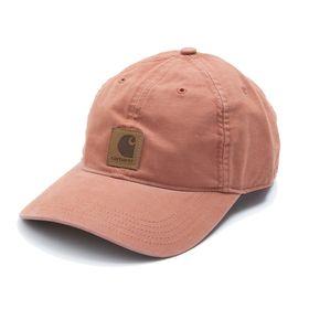 [CARHARTT]キャップ W ODESSA CAP オレ...