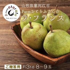 【予約受付】11/10より順次出荷【3kg】生産者さん限定!...
