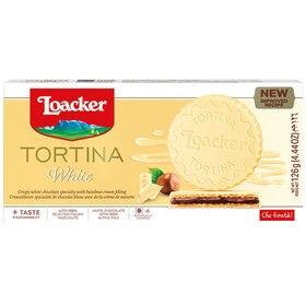 【2箱】ローカー トルティーナ ホワイト