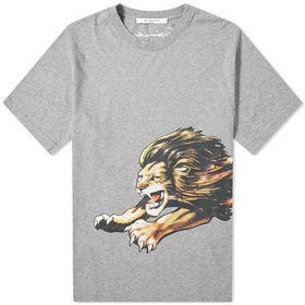 ジバンシー Tシャツ 半袖 BM70ED3002 055 色...