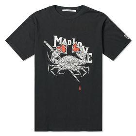 ジバンシー Tシャツ 半袖 BM70JN3Y3D 001 色...