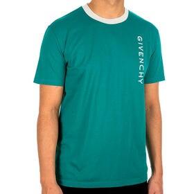 ジバンシー Tシャツ 半袖 BM70LX3002 322 B...
