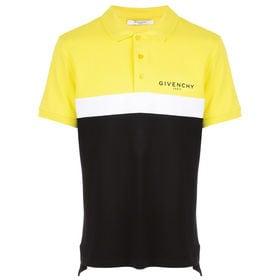 ジバンシー ポロシャツ 半袖 BM70QK3004 739 ...