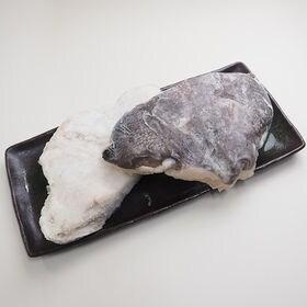 メロのカマ1kg  冷凍便