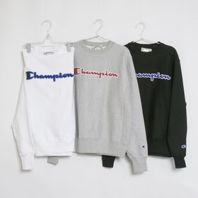 [Champion] SWEATSHIRT トレーナー メン...