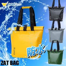 防水バッグ 大容量 防水トートバッグ | ZAT ドライバッ...