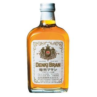 合同酒精 電気ブラン 40度 瓶 360ml×6本