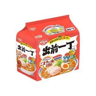 日清 出前一丁 30食(5食×6個)