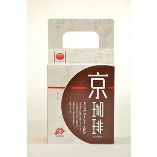 小川珈琲 京珈琲 ドリップ詰合せ 2種24杯分