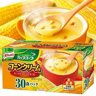 クノール カップスープ コーンクリーム 60食
