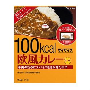 大塚食品 マイサイズ 欧風カレー 150g×30個