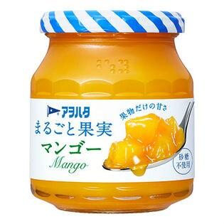 アヲハタ まるごと果実 マンゴー 250g×6個