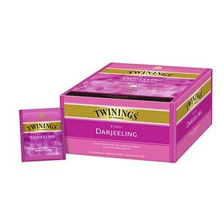 トワイニング ダージリン ティーバッグ 50袋×2箱