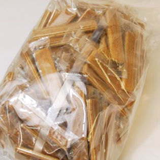 ホワイトチョコサンドバー1kg ※簡易包装